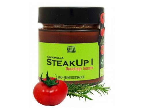 SteakUp I