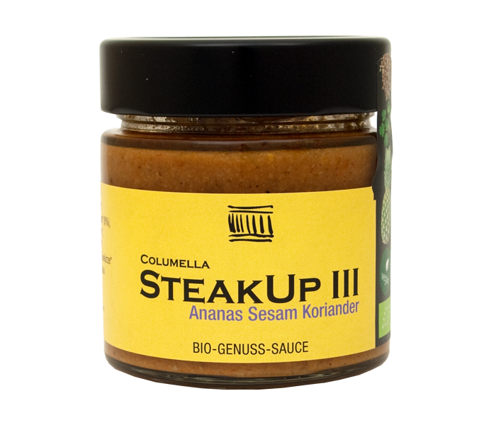 SteakUp III