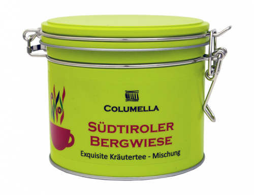 Südtiroler Bergwiese