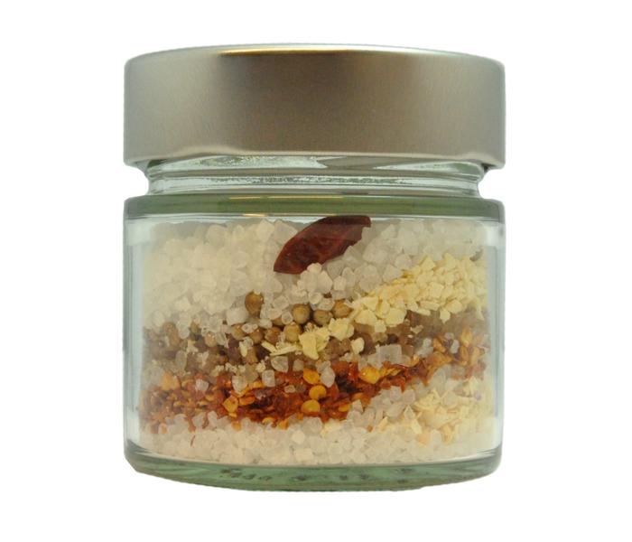 Chili-Salz