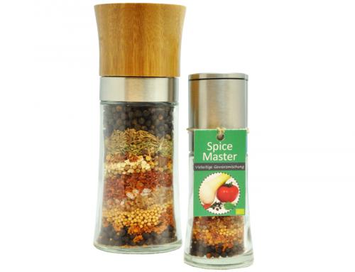 SpiceMaster
