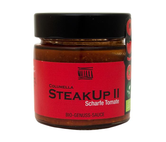SteakUp II