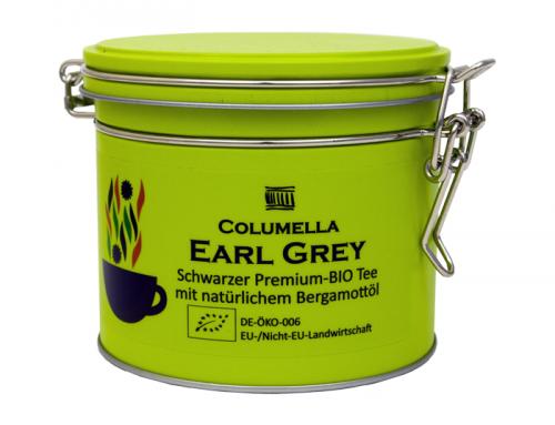 Bio-Tee Earl Grey
